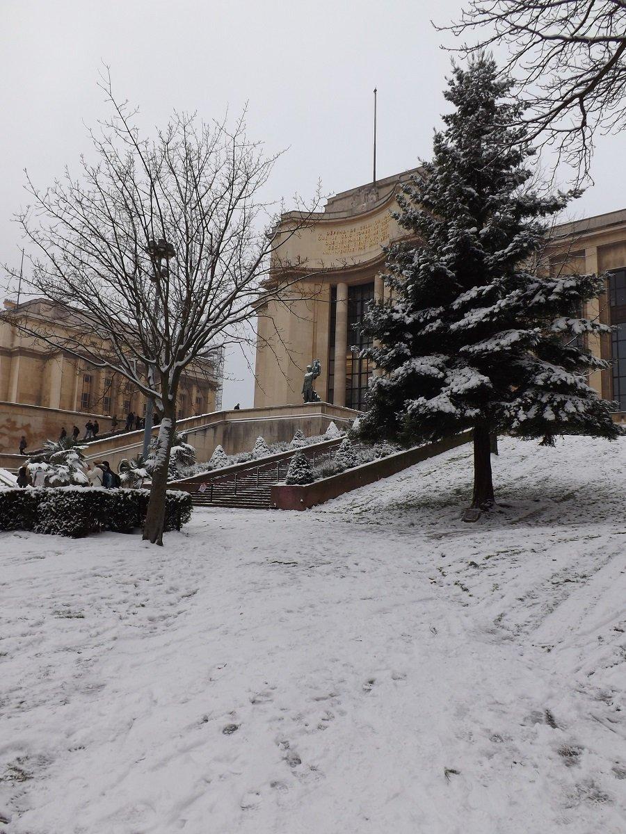 Voyageursaparistome16 archive du blog du palais du for Jardin trocadero