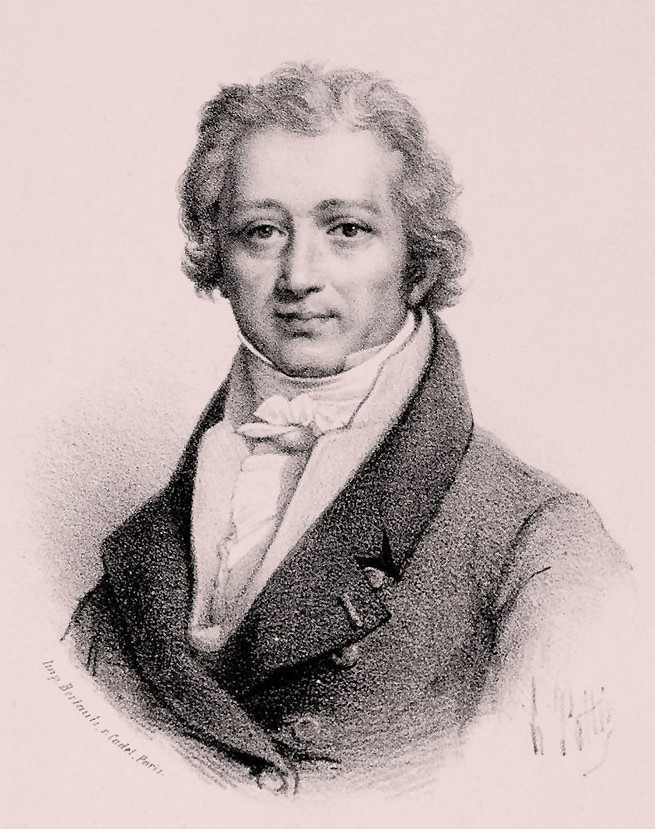 Sébastien Érard